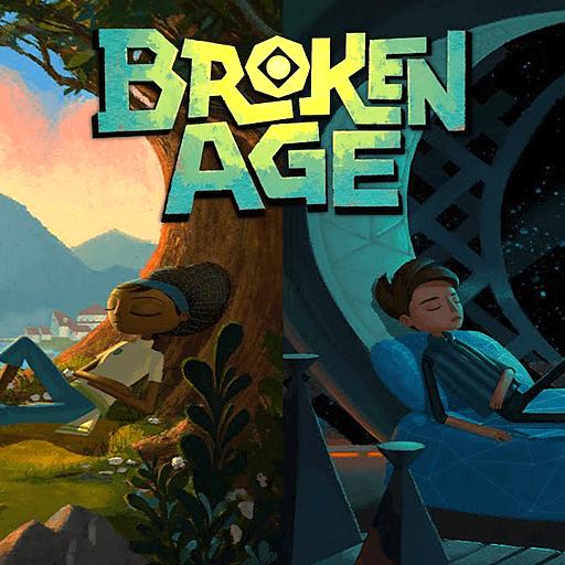Broken Age (Act1) (2014)