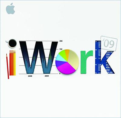 iWork '09 (9.3)