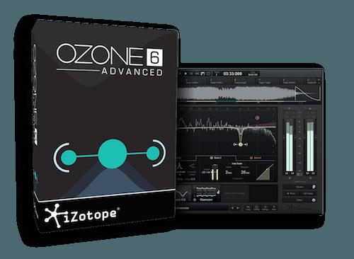 Izotope Ozone Advanced 6.10