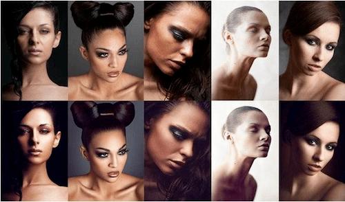 МК Обработка кожи и волос (2013)