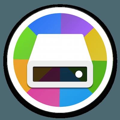 Disk App 1.2.3