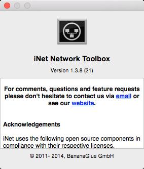 iNet 1.3.8