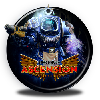 Space Hulk Ascension (2014)