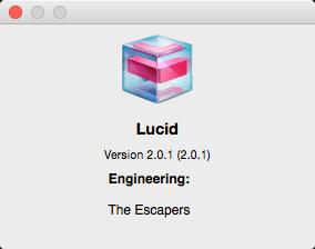 Lucid 2.0.1