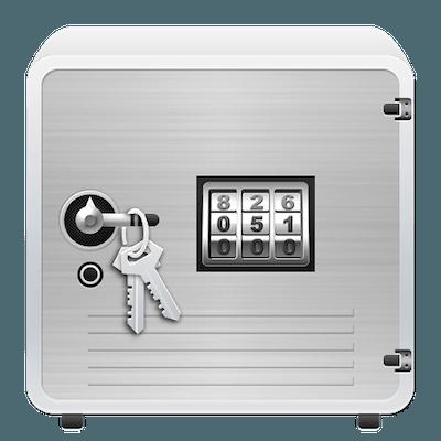 MacFort 4.9.8 - шифрование и защита ваших данных