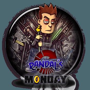 Randal's Monday (2014)