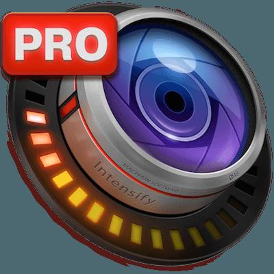 Intensify Pro 1.0.5