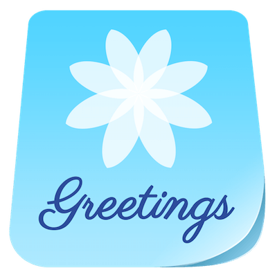 Stationery Greeting Cards 3.0.1