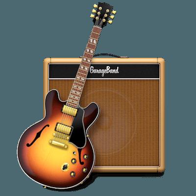 GarageBand 10.1.4