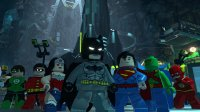 LEGO® Batman™3: Beyond Gotham (2014)