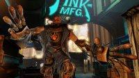 Bioshock Infinite 1.3.0 for Mac (3 DLC) (2014)