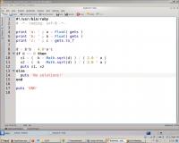 Ruby. Уровень 1. Основы программирования на языке Ruby (2014)