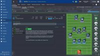 Football Manager 2015 for Mac (2014)