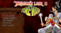 Dragon's Lair 2: Time Warp for Mac