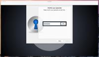 oneSafe 1.5.2 - менеджер паролей