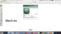 TurboCAD Mac Pro 8.0 Build 1137 for Mac