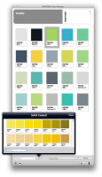PANTONE Color Manager 2.1.0