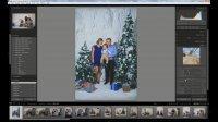 Обработка семейной фотосессии От и До (2014)