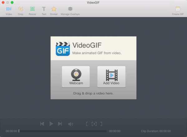 VideoGIF 2.0.6