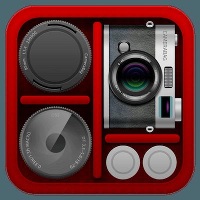 CameraBag 2.8.01