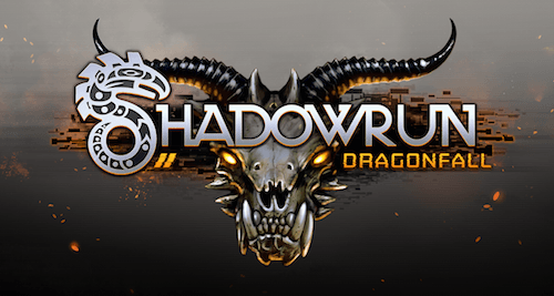 Shadowrun: Dragonfall (2014)