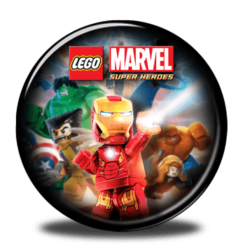 LEGO Marvel Super Heroes for Mac