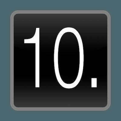Timer by Ten 1.10.0