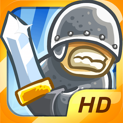 Kingdom Rush HD 2.1