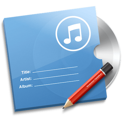 Wondershare TidyMyMusic 1.4.3