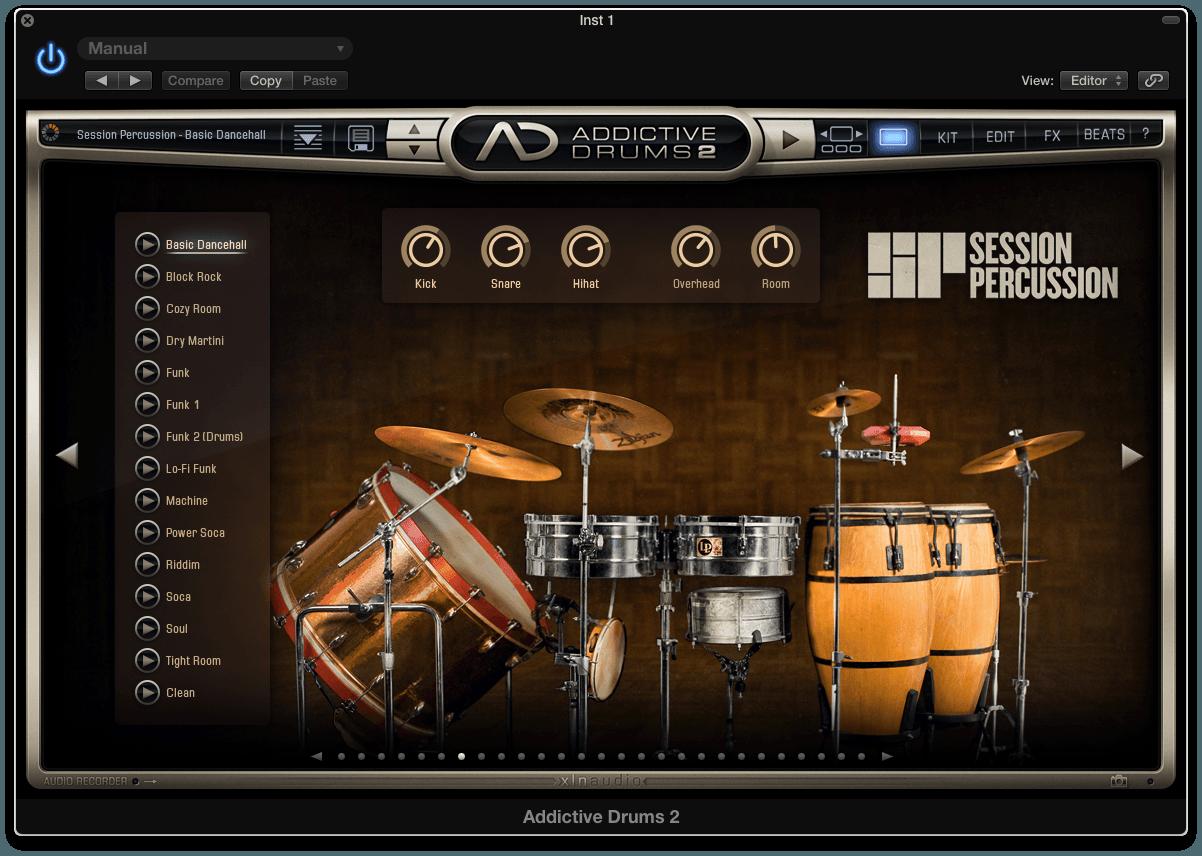 addictive drums 2 keygen