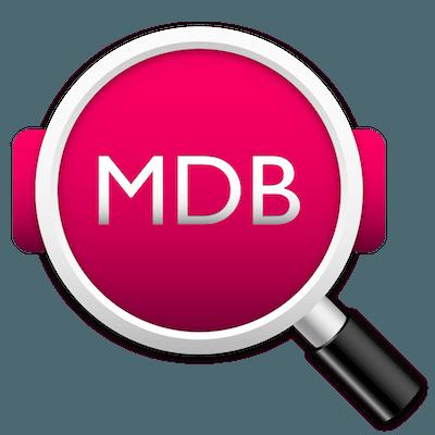 MDB Explorer
