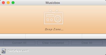 Musicbox 2.4.5 - удобный загрузчик музыки из интернета