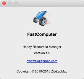 FastComputer 1.3.1