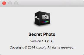 Secret Photo 1.4