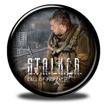 S.T.A.L.K.E.R.: Call of Pripyat v1.6.02 for Mac