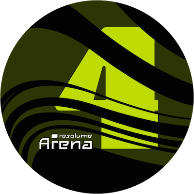 Resolume Arena 4.2.1 for Mac