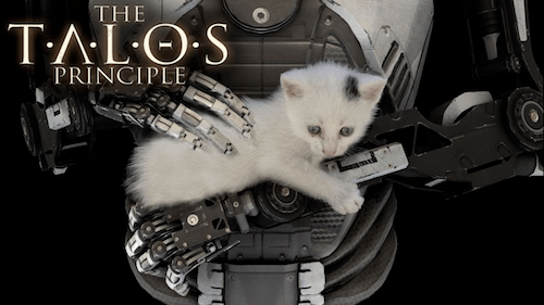 The Talos Principle for Mac (2014)