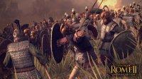 Total War: Rome II - Emperor Edition for Mac (2014)