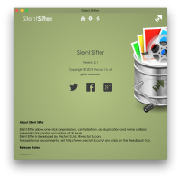 Silent Sifter 3.1