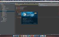 IntelliJ IDEA Ultimate Edition 14.1.4 for Mac