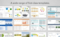 Templates for PowerPoint Pro 1.1