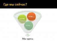 HTML и CSS. Уровень 1. Создание сайтов по стандартам W3C (2014)