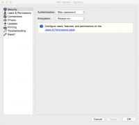 RealVNC Enterprise 5.3.2 for Mac
