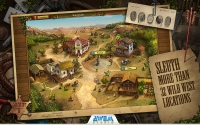Golden Trails: The New Western Rush 1.7.0 for OS X