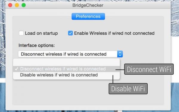 BridgeChecker 1.5.3