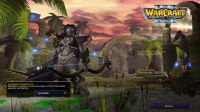 WarCraft 3: Reign of Chaos + The Frozen Throne  for Mac