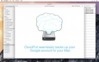 CloudPull 2.8