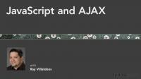 JavaScript and AJAX (2013)