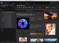 CyberLink PhotoDirector Ultra 6.0 Build 6318 for Mac