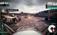 DiRT 3 Complete Edition 1.0 for Mac